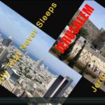 Tel Aviv & Jerusalem Card